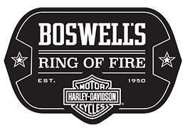 Boswell's Ring of Fire Harley-Davidson® | Madison, Tennessee | New